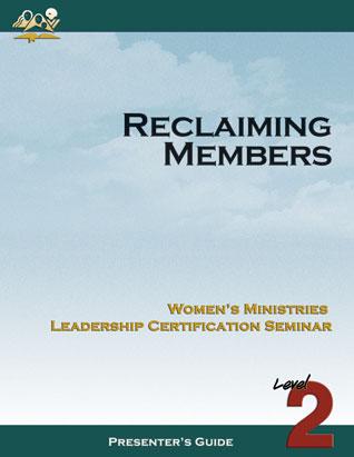 Reclaiming Members
