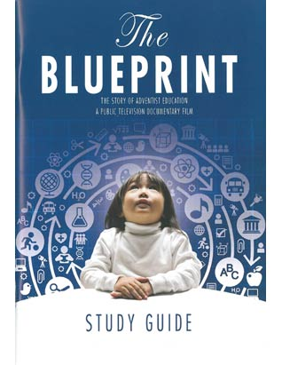 Special Offer - The Blueprint Study Guide
