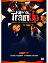 Parents TrainUp - DVD