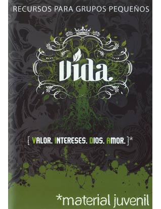 Vida Small Group Resources (DVD)