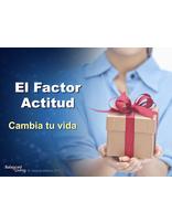 Viviendo en equilibrio -El Factor: actitud -Descargar presentaciones de PPT