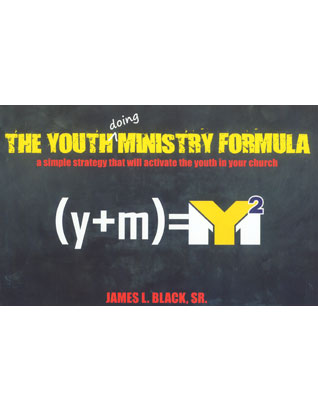 The Youth (Doing) Ministry Formula