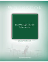 Couples Workbook for PREPARE/ENRICH