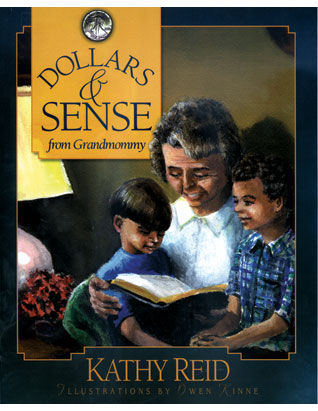 Dollars & Sense From Grandmommy