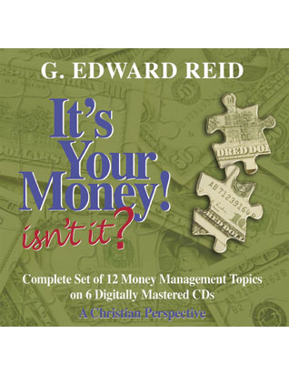It's Your Money! Isn't It? (CD Set)