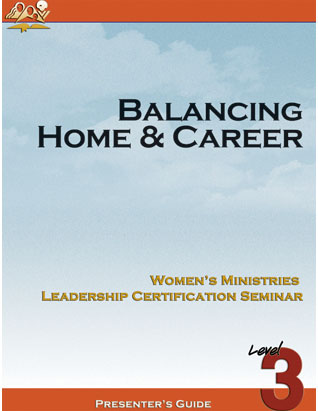 Balancing Home & Career