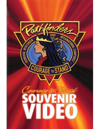 Oshkosh 2009 Courage to Stand Souvenir Video