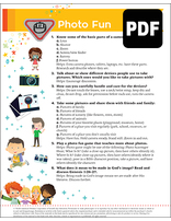 Multilevel Photo Fun Award - PDF Download