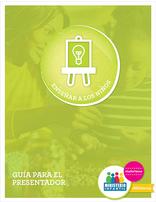 Teaching Children - Track 2 Certification Presenter's Guide (Spanish)