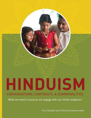 Hinduism: Conversations, Contrasts, & Commonalities