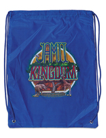 Jamii Kingdom VBS String Backpack