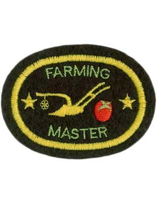 Farming Master