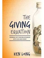 The Giving Equation