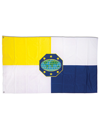 Master Guide Flag