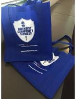 Adventist Community Service Tote Bag