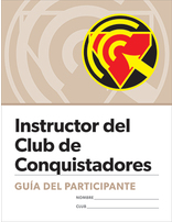 Pathfinder Instructor Certification Participant's Guide - Spanish