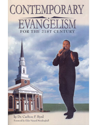 Contemporary Evangelism for the 21st Century