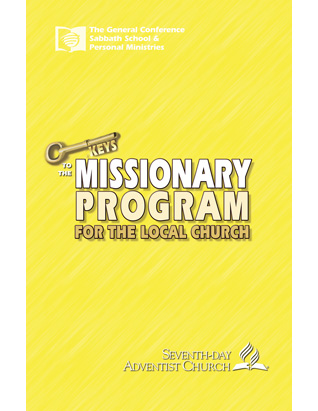 Missionary Program for the Local Church