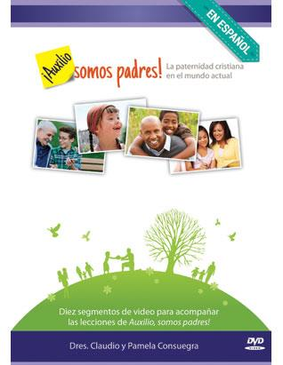 Help! I'm A Parent - Ages 8 - 12  DVD - Spanish