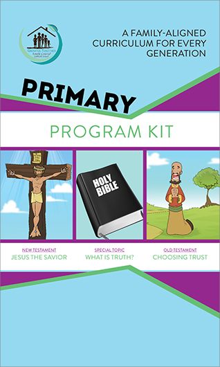 Growing Together SS Curriculum Primary Teaching Kit 2nd Qtr 2019