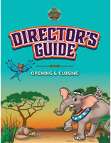 Jamii Kingdom VBS Director's Guide