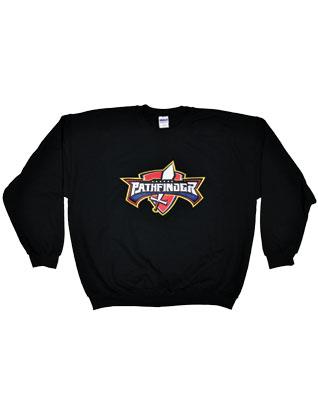 Pathfinder Sweatshirt - Crew