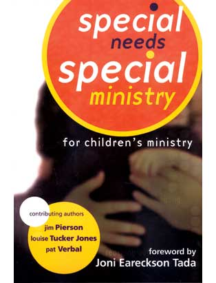 Special Needs-Special Ministry