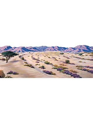 Desert Background (Small)