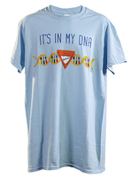 Camiseta It's In My DNA