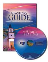 Faith Community Nursing - Pastor's Guide and DVD