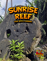 Destination Paradise VBS - Sunrise Reef Leader's Guide (Mission)