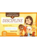 Children's Ministries Pocket Guide to Discipline