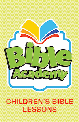 Bible Academy Set