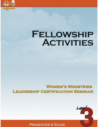Fellowship Activities