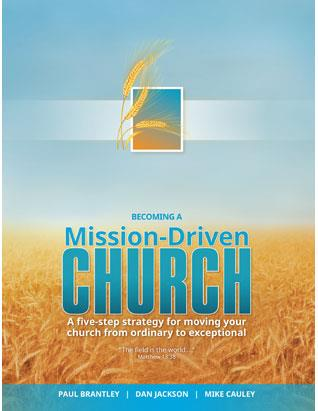 Becoming a Mission-Driven Church