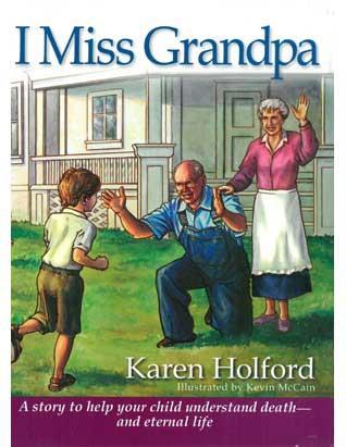 I Miss Grandpa