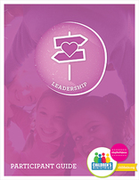 Children's Ministries Curriculum - Leadership Workbook