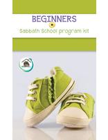 Growing Together SS Curriculum Beginner Teacher's Quarterly 2019 (Subscription)