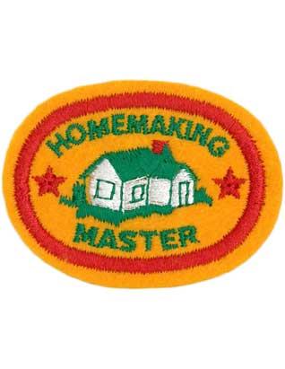 Homemaking Master