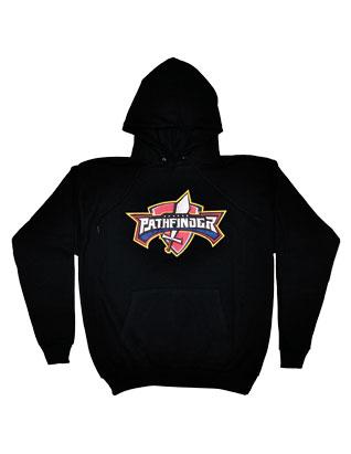 Pathfinder Sweatshirt - Pullover Hoodie