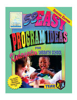 52 Easy Program Ideas Year A