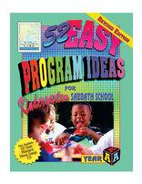 52 Easy Program Ideas Year A