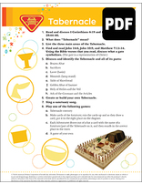 Builder Tabernacle Award - PDF Download