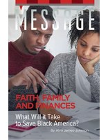 Faith, Family & Finances (Pack of 100)