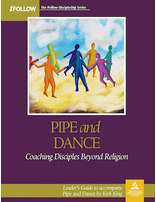 Pipe and Dance iFollow Leader's Guide