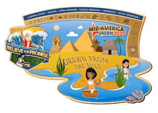 Pin | Mid America Union 2020