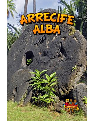 Arrecife Alba (Misión) Guía de Líder - Destino el Paraíso EBV