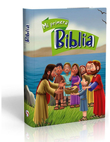 My First Bible - Spanish