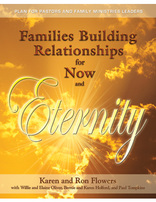 Families Building Relationships - Family Ministries Planbook