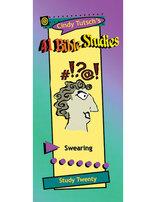 41 Bible Studies/#20 Swearing